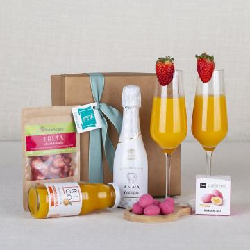 Pack Brindis 1 con Mimosa