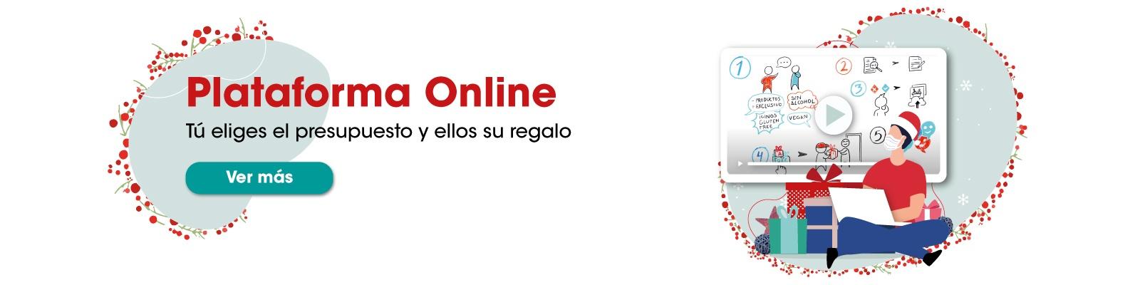 Plataforma Online Incentiva