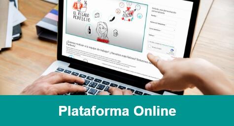 Plataforma Online